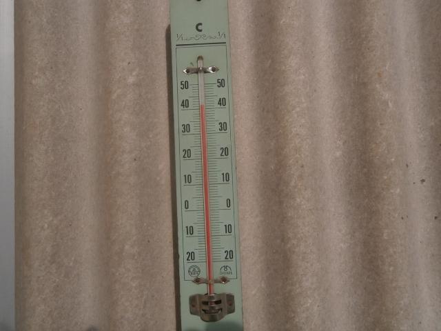 外気温42℃熱中症予防は普段から良い汗を流す